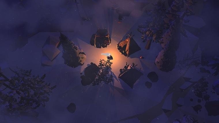 《荒野八侠》游戏画面