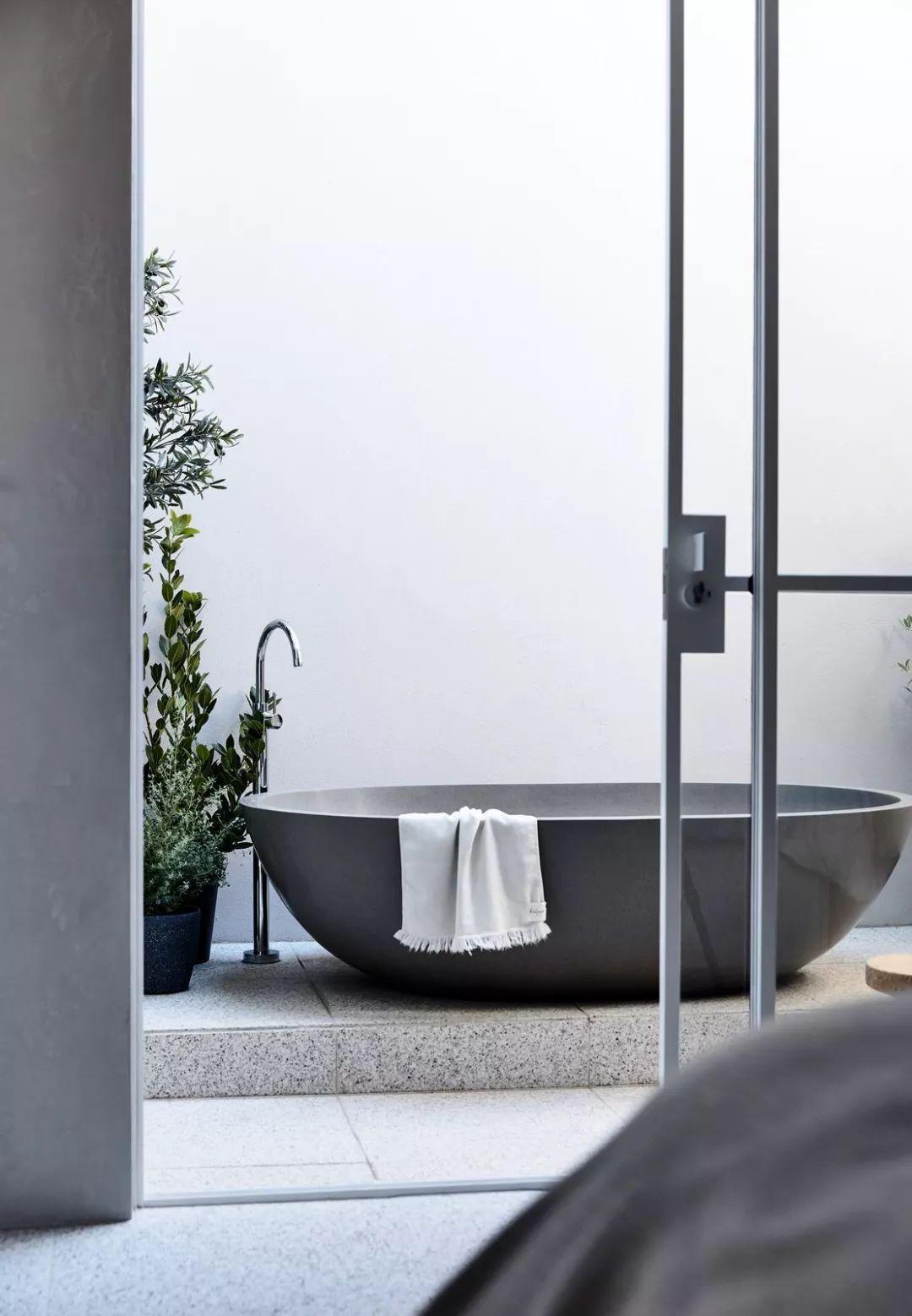 【装修宝典】卫生间做到干湿分离,比美观更重要!