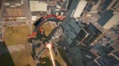 已经下架的精品蜘蛛侠同名游戏,制作精良,被遗忘的电影配套游戏