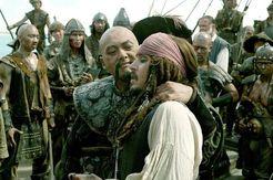 相爱相杀兄弟反目 那些海盗与海盗猎人之间的爱恨情仇