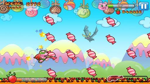 《 飞天猪 》截图欣赏