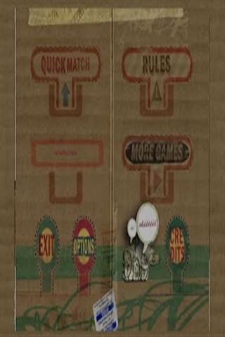 《 纸板足球俱乐部 》截图欣赏