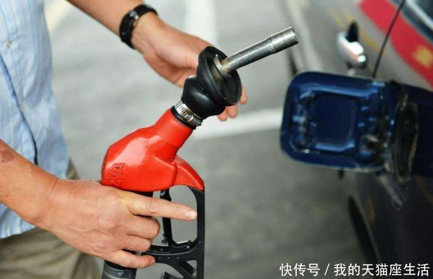 1升汽油等于多少千克有人握10年方向盘都不懂小心被加油站骗
