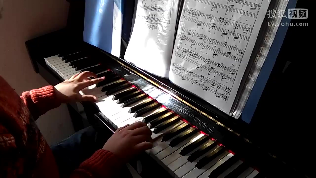 钢琴曲 献给爱丽丝