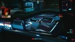 《赛博朋克2077》——中文实机游玩视频