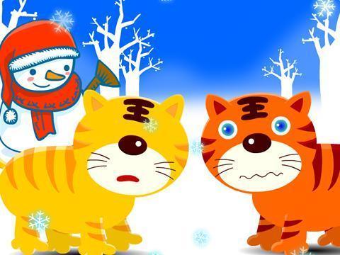 葫芦丝歌谱两只老虎展示