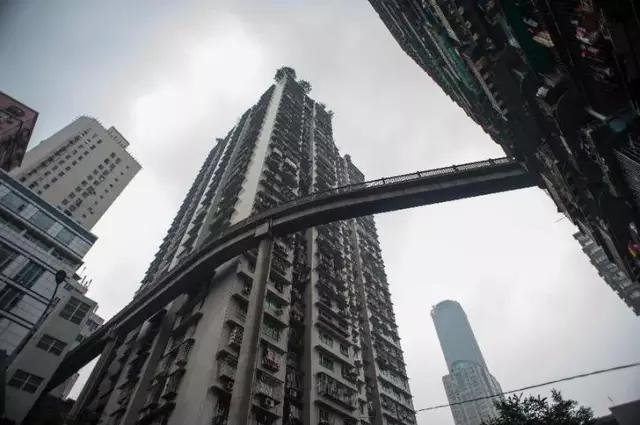 重庆这张照片轰动了亚洲:震撼了全世界! - 一统江山 - 一统江山的博客