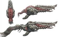 巨有味道的武器与功法,看前戴好防毒面具,以免受伤!