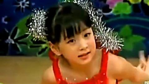 【儿童歌舞】 虫儿飞 幼儿舞蹈