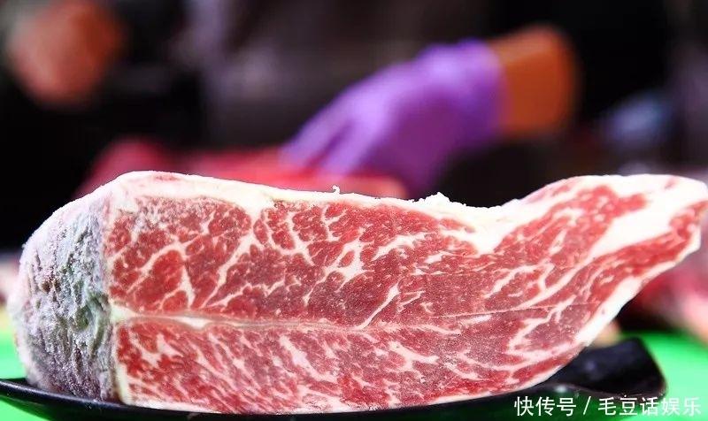鲜肉怎么切才是对的?顺纹切、逆纹切,口感大不同!