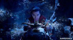 《阿拉丁》电影北美票房大爆 三天狂揽8610万美元