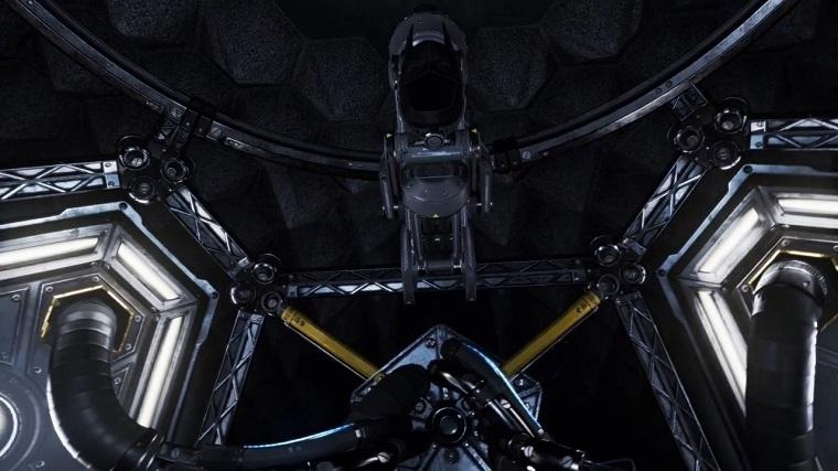 《蝙蝠侠VR》游戏截图