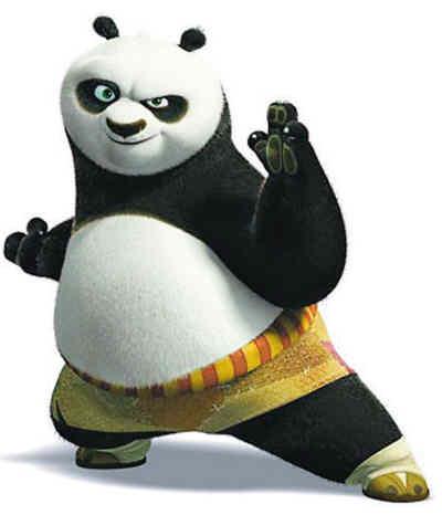 功夫熊猫4 360百科高清图片