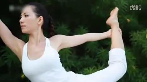 维秘视频疗程教程瑜伽初级合集脂20一个瘦腿可减多少图片