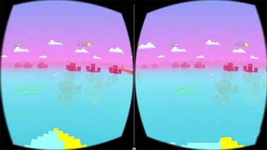 VR新游《Surfy Wave》已推出 奇幻森林转入惊险海洋