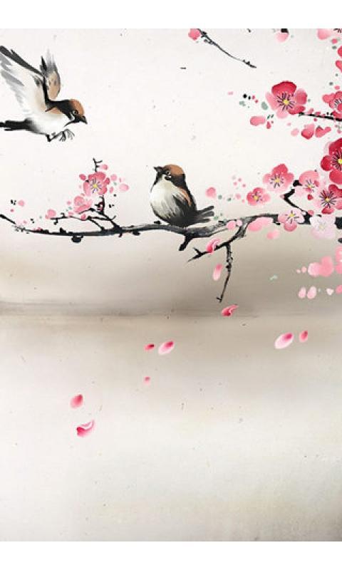 《 古典中国风壁纸 》截图欣赏