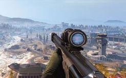 双管猎枪也能远程狙击!可以当狙击枪用的双管霰弹猎枪!