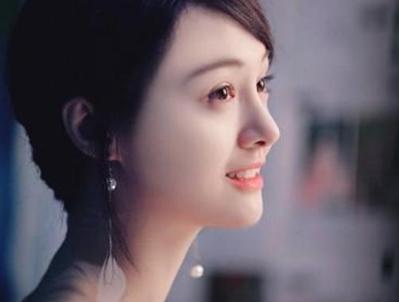 """娱乐圈中的侧颜美女,杨幂、杨颖上榜,最后一位被称""""最美侧颜"""""""