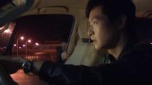 青春无季:女友竭力阻止男友非法运输,结果发生车祸
