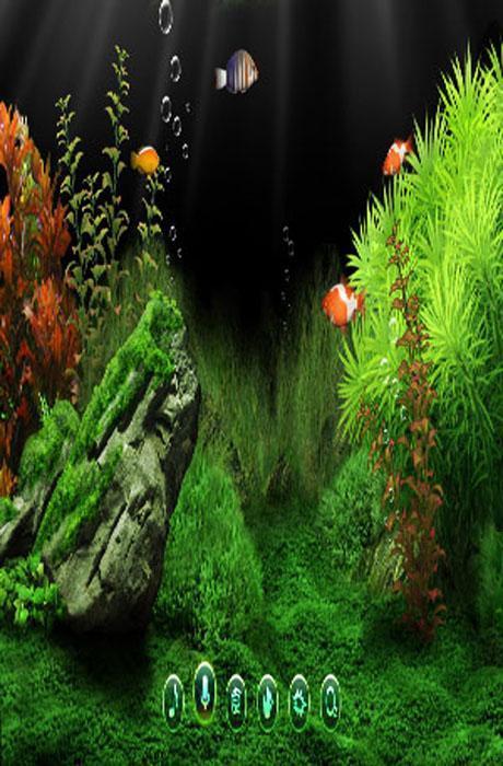 《 水族馆 》截图欣赏
