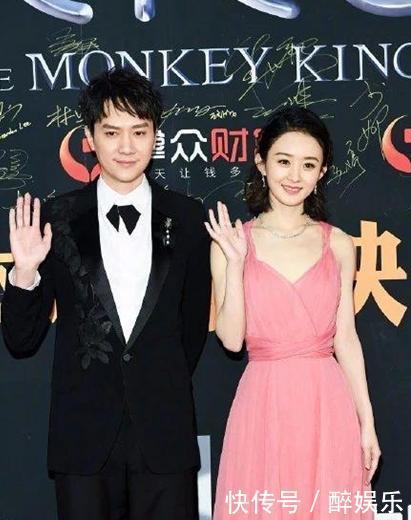 赵丽颖终于坦诚,为何当初没有选择陈晓,网友:难怪会嫁给冯绍峰