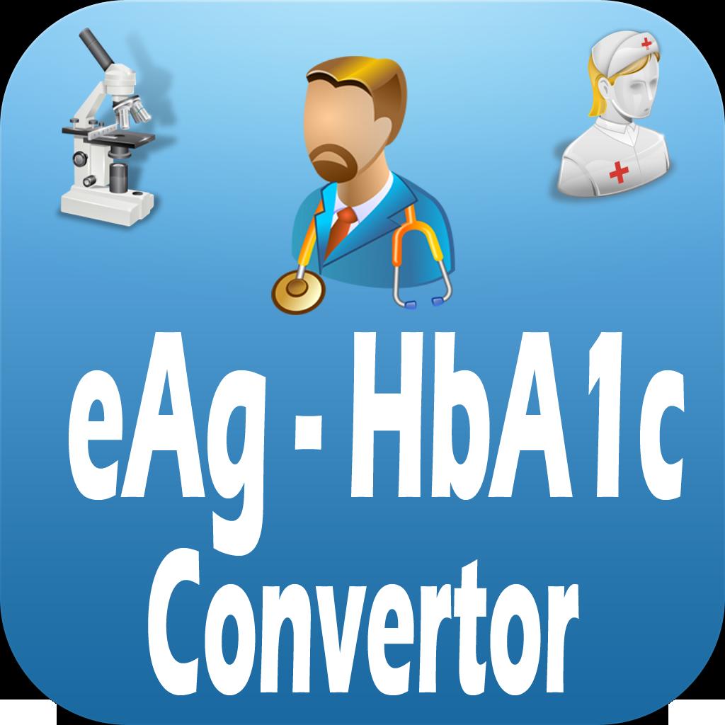 eAG-HbA1c