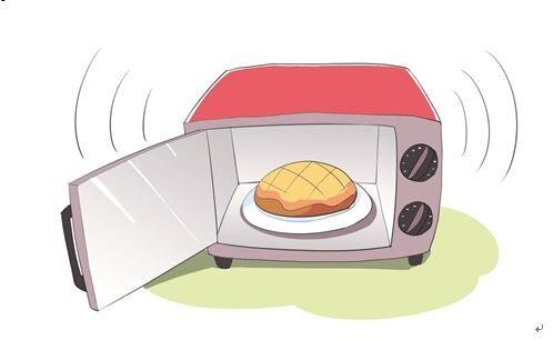 微波炉 VS 烤箱:哪个做出来的东西更好吃? - 真光 - 真光 的博客