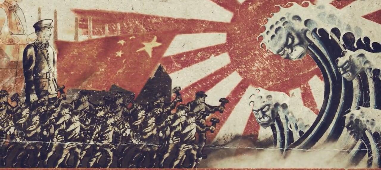 《钢铁雄心4》新宣传片
