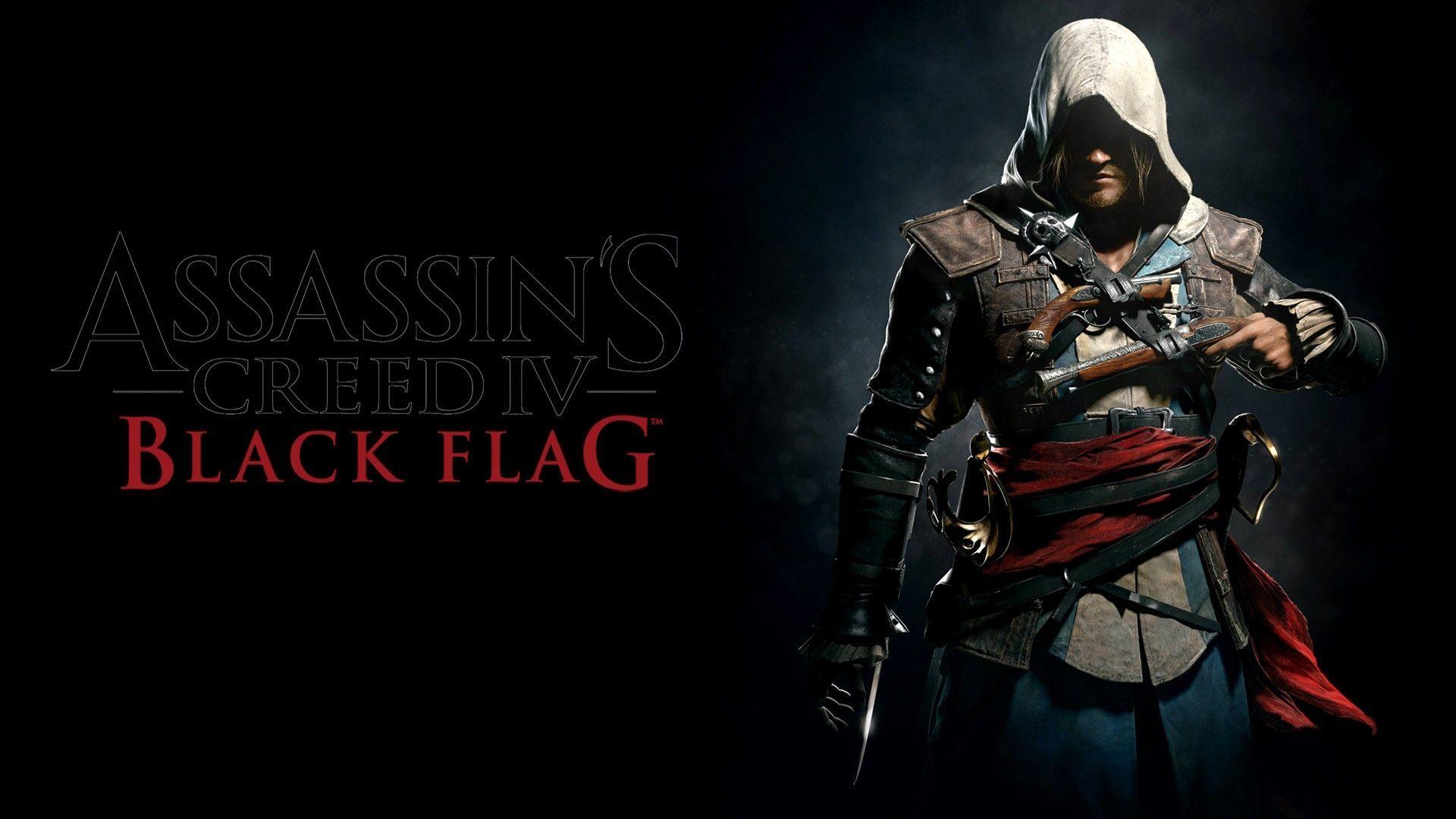 育碧steam平台《刺客信条:黑旗》竟会神秘消失