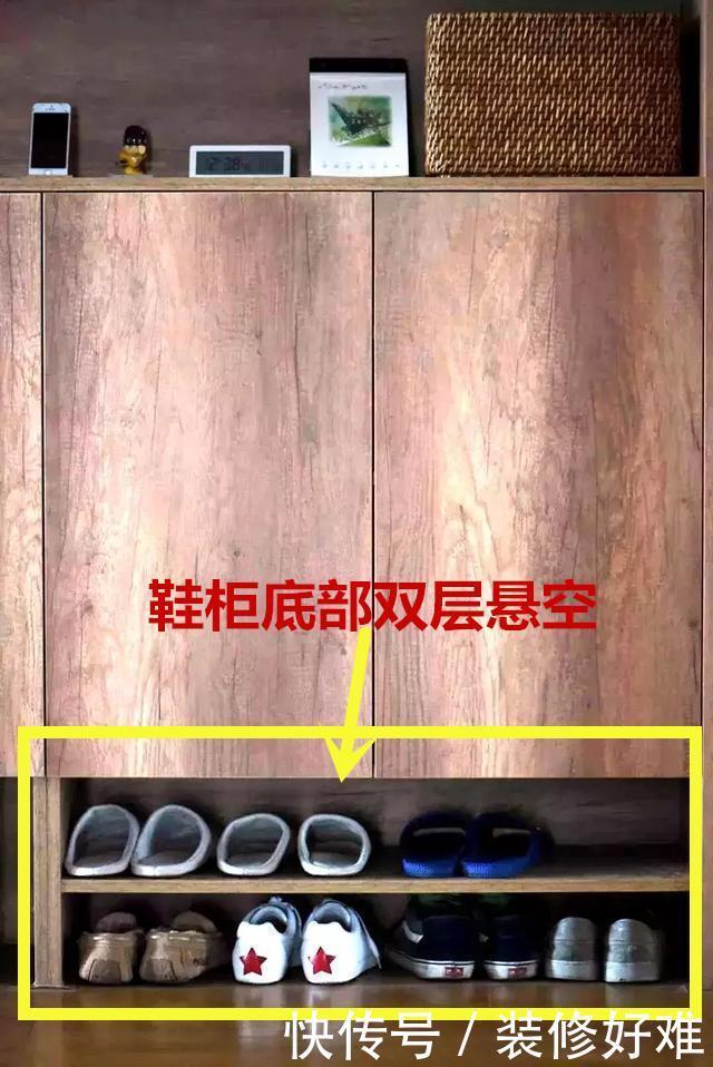 日本设计师强烈推荐:新房装修最走心的13个装修细节!太实用了