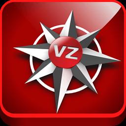 VZ Navigator for Galaxy Tablet