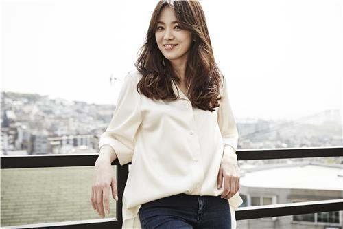 韩剧女神排行榜 最小才17岁第一名又是她 - 蔷薇花 - 蔷薇花