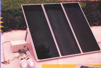非晶硅薄膜太阳能电池