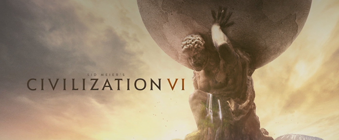 《文明6》Steam销量即将突破100万份