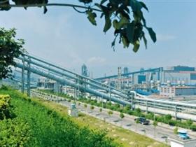 产业园区(经久工业园区)成立于2004年12月,地处凉山彝族自治州首府图片