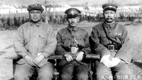 抗日战争爆发前,中国各大军阀如一盘散沙,为何战后却出奇团结?