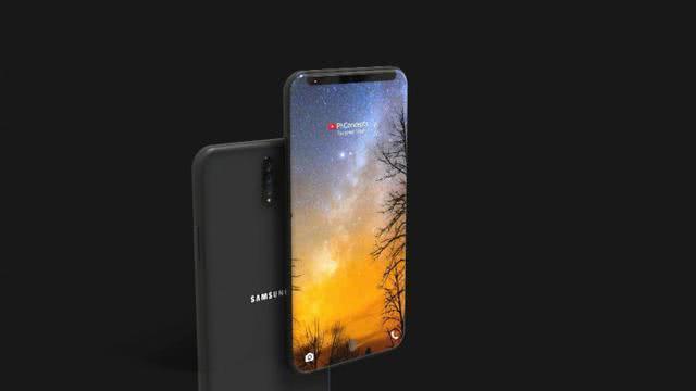 欧亿3三星或2月20发Galaxy S10 并正式揭幕折叠屏手机