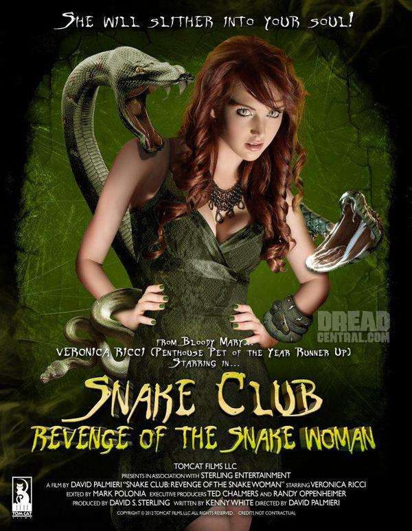 基本信息 片名:《毒蛇俱乐部》  英文名:snake club: revenge of th