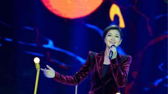 中国最美女中音降央卓玛,听醉了!