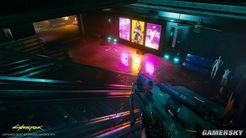 """《赛博朋克2077》角色创建自由度很高 也许还能""""跨性别"""""""