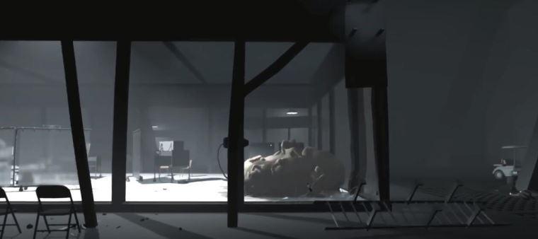 Inside彩蛋结局达成条件 全彩蛋位置视频