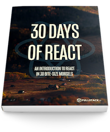 30 Days of React Mini-Ebook