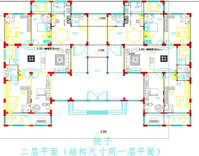 房屋建筑结构_360百科
