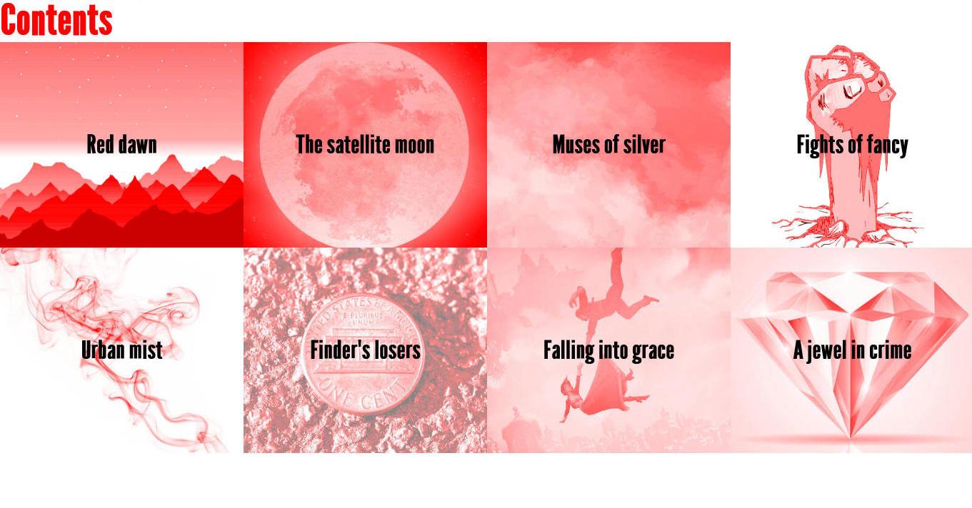 Fallback grid layout
