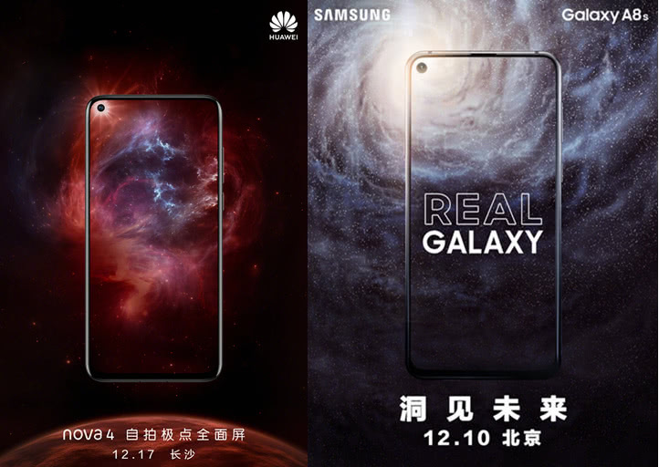 三星S10 Plus最终渲染图曝光,S9大幅降价,毫无