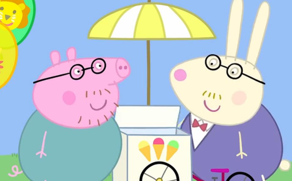 幼儿纸杯手工制作小猪佩奇