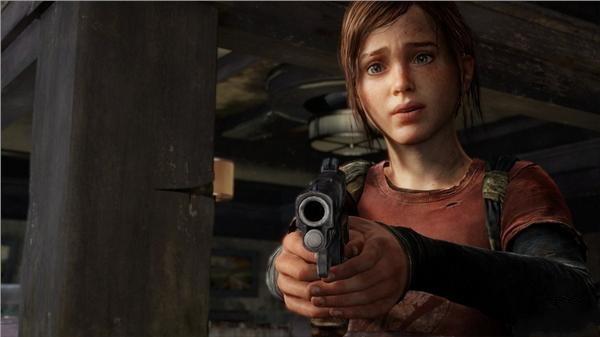 美国末日推PS4 Pro重制版