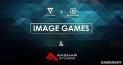 独立工作室Image Games与Anshar Studios宣布联合开发一款帮派RPG 《战神》总监担任顾问