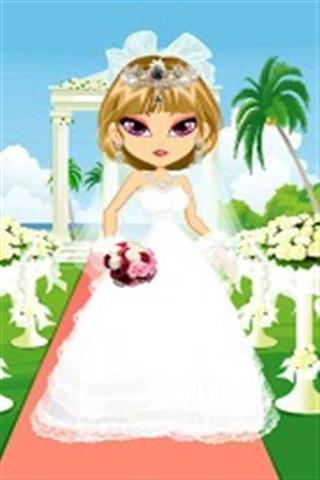 《 Cute Dress 》截图欣赏