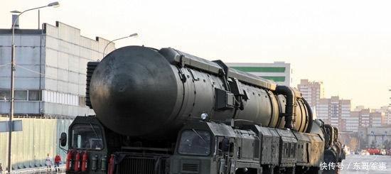 一枚东风41导弹值多少钱,价格曝光,说出来你都